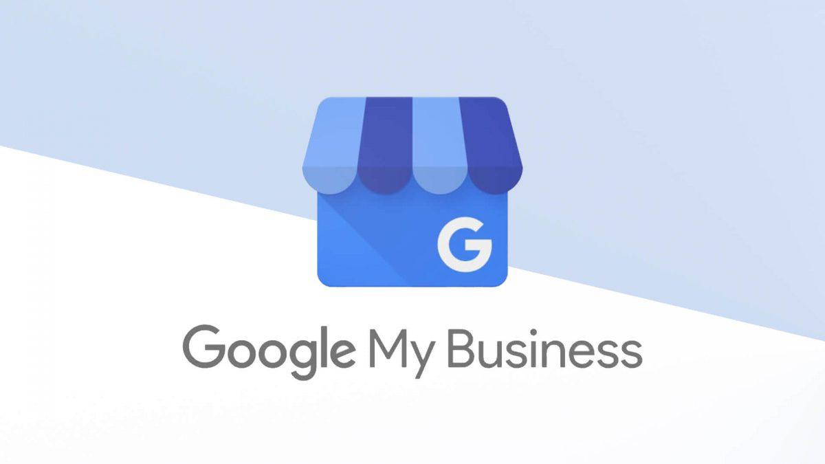 verify Google My Business