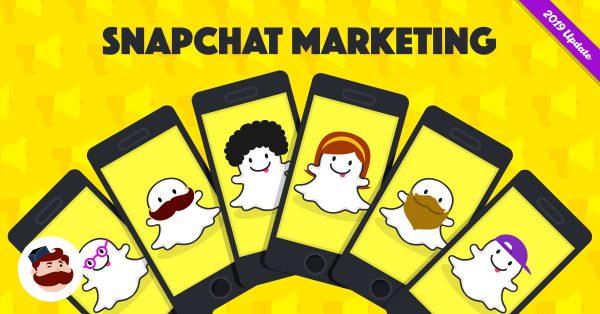 snapchat-marketing