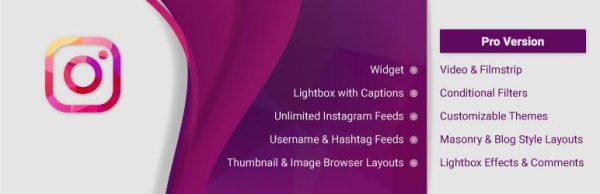 wordpress-instagram-feed