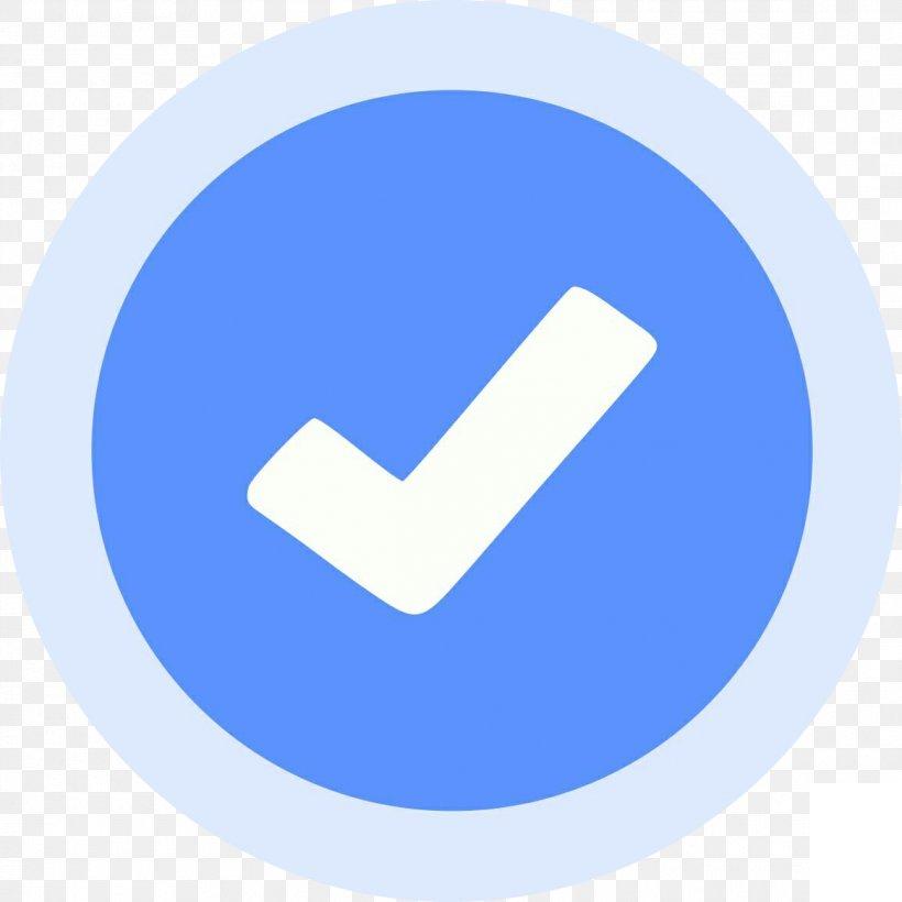 Facebook Logo Verified Badge, PNG