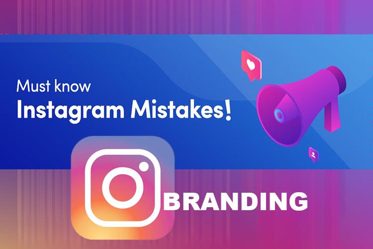 branding on instagram