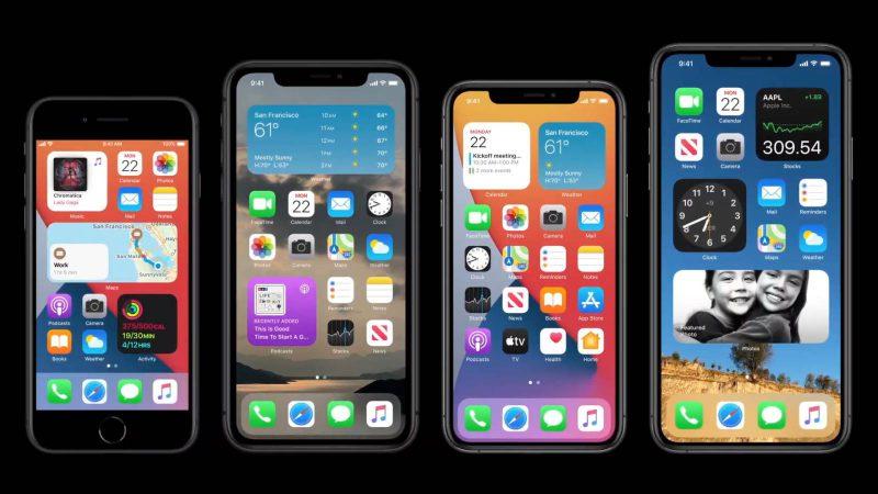 iPhone Problem